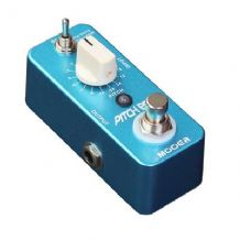 Mooer Micro Series Pitchbox Harmony / Pitch Shifting Effects Pedal - BRAND NEW